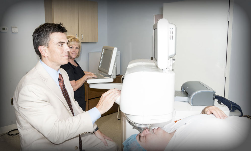 Why Laser Technology Makes A Difference In Cataract Microsurgery