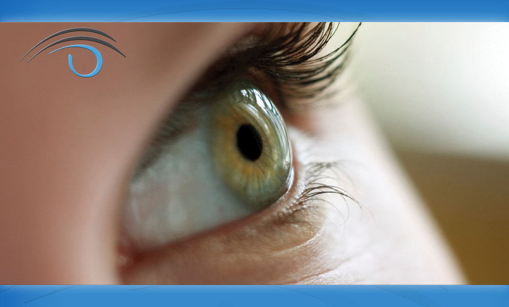 Itchy, Crusty Eyes? It Could Be Blepharitis.